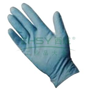 金佰利 38708-M G20蓝色丁腈手套,100只/盒,10盒/箱