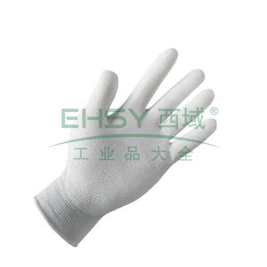 金佰利 94108-M G40 白色PU涂层耐磨型手套,12副/袋,5袋/箱