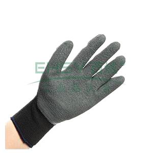 金佰利 94207-S G40 灰色PU涂层耐磨型手套,12副/袋,5袋/箱