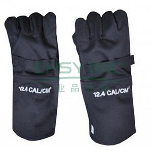 雷克兰 12.4cal防电弧手套,AR12-G-IUS