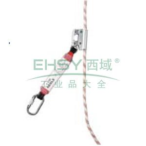 羿科 PN2003自锁器(含30米直径12mm安全绳),60816726-30
