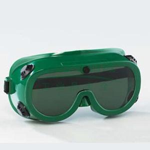 蓝鹰 NP1063护目镜,PC 1.0mm ,浅绿,遮光号3,防尘防冲击防紫外线(不防雾),直接透气