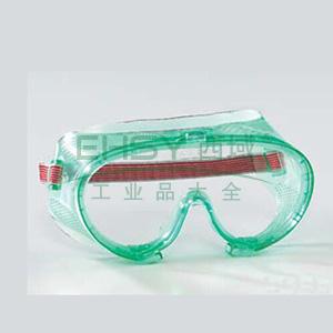 蓝鹰 SG152护目镜,PC1.5mm ,防尘防冲击(不防雾),直接透气,