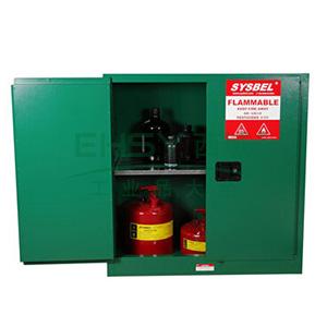 西斯贝尔 杀虫剂安全储存柜,WA810300G