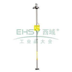 西斯贝尔 立式无障碍冲淋器,WG7043