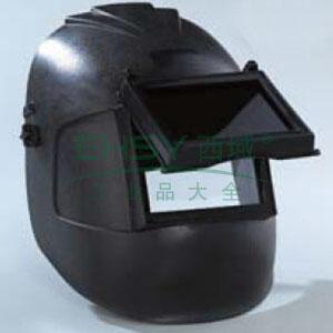 蓝鹰 936P(含镜片)936P头戴可掀式焊接面罩,含镜片,视窗尺寸:133*144mm