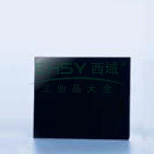 蓝鹰 733-11 焊接面罩配套黑色镜片,适合视窗尺寸:110*90mm