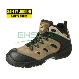 SAFETY JOGGER 中帮安全鞋,防砸防刺穿防静电,38,XPLORE S3(同系列10双起订)