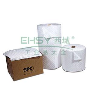 吸油专用类型,卷38厘米x46米,1卷/箱,吸附容量68升