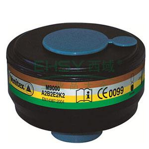 代尔塔M9000 A2B2E2KE综合型滤罐,105135
