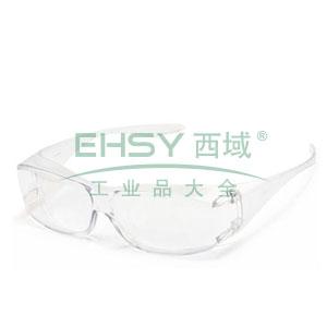 MSA 10147391 小宾特-C防护眼镜(防紫外线透明镜片)