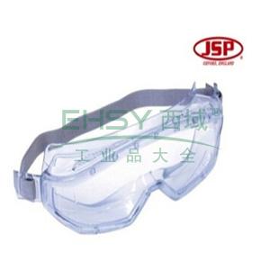 JSP 02-2635 保克广角护目镜 (防雾)