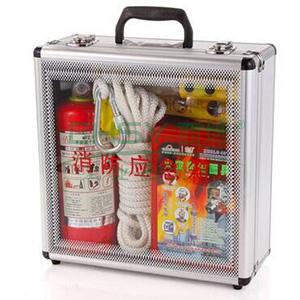 消防应急箱,34*32*13cm