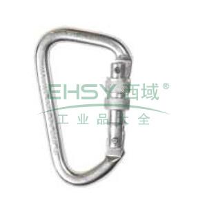 羿科 PN116铝制安全钩(开口22mm),60816762