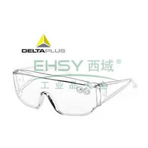 代尔塔101114 安全眼镜超轻款