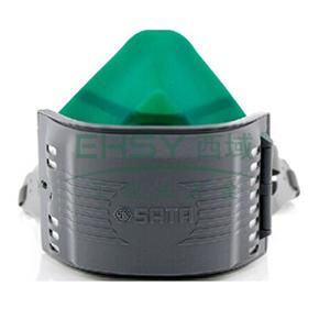 世达硅胶防尘半面罩(宽体),FH0408