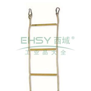 上海 16mm锦纶绳梯,1米,64014
