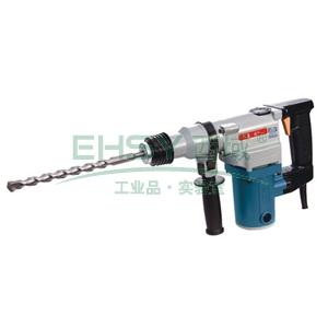 东成电锤,750W 0-500r/min,最大钻孔直径26mm,Z1C-FF02-26