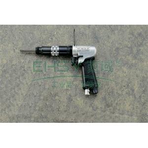 瓜生气动扭力起子,枪式 1.1-2.1 Nm 1100rpm,