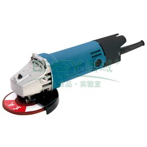 东成角向磨光机,850W  13000r/min,100mm盘径,S1M-FF05-100B