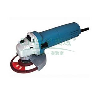 东成角向磨光机,22mm,S1M-FF-125A