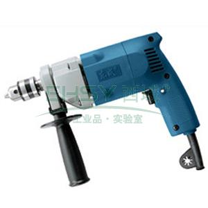 东成手电钻,430W 1200r/min,夹持能力10mm,J1Z-FF02-10A