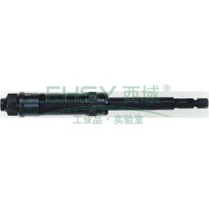 气动加长直磨机,夹头6mm 旋柄开关型,FG-26HL-2(FG-26L-1升级版)