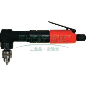 富士弯头气钻,钻孔能力6mm,FCD-6X-1