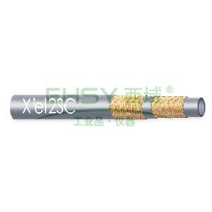 "PIX PROKOMP-2SC一层二层钢丝液压管,R1/4"",PIX03-2SC-04"