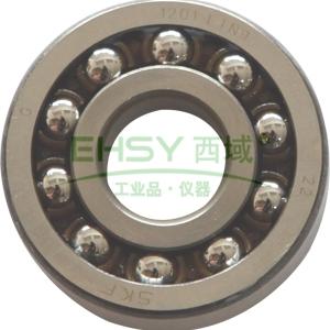 SKF调心球轴承,双列型,2306