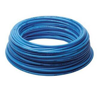 Festo PU气管,外径*壁厚Φ6×Φ1,蓝色,50M/卷,PUN-6X1-BL,159664,