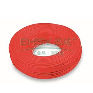 SMC红色PU气管,Φ6×Φ4,20M/卷,TU0604R-20
