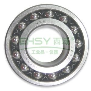 NSK调心球轴承,双列,内径*外径*宽70*125*31,2214
