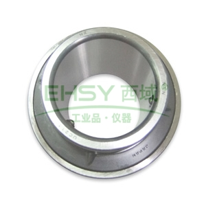 NSK带座轴承芯,圆柱孔型,内径*外径*宽17*47*31,UC203D1