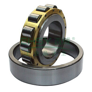 哈轴单列圆柱滚子轴承,内径*外径*宽45*100*25,NU309EM