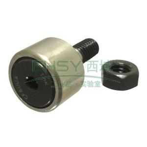 THK滚针凸轮导向器,带内六角孔,圆筒形外圈,CF4UU-A