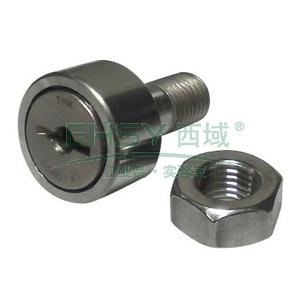 THK滚针凸轮导向器,普通型,圆筒形外圈,CF5MUU