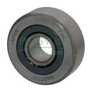 THK滚珠导向器,无内环分离型,带圆筒形外圈,RNAST12