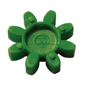 KTR ROTEX-GS弹性体,ROTEX-GS65-64SHD,绿色
