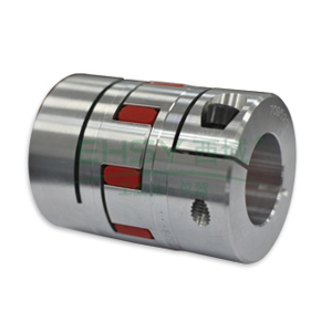 KTR无齿隙弹性联轴器,ROTEX GS9-98SHA-2.0-Φ9-2.0-Φ9