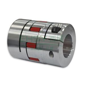 KTR无齿隙弹性联轴器,ROTEX GS14-98SHA-2.0-Φ9-2.0-Φ15