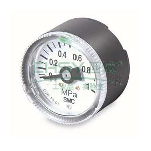 SMC标准压力表,G33-10-01
