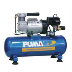 巨霸活塞式空压机,无油直接式,单相,0.04 m³/min,BX0506