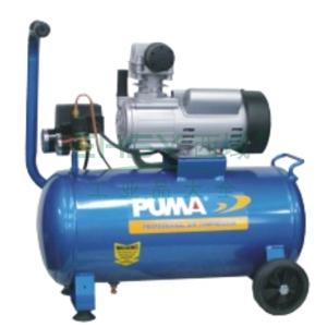 巨霸活塞式空压机,有油直接式,单相,0.13 m³/min,AX2025