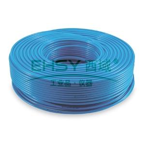 山耐斯PU气管,蓝色,Φ12×Φ8,100M/卷,PU-1280-5/100M