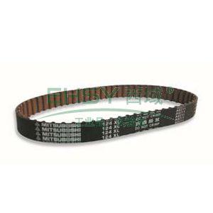 三星梯形齿同步带,橡胶材质,1英寸宽,94XL100