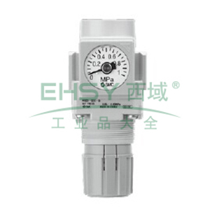 SMC调压阀,AR20-01E-B