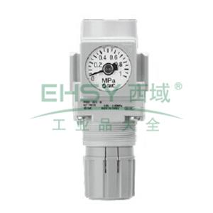 SMC调压阀,AR20-01BG-B