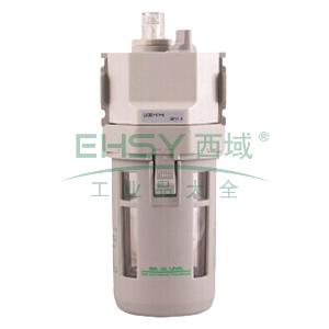 CKD油雾器,L4000-10-W