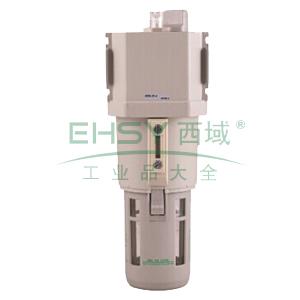 CKD油雾器,L8000-20-W
